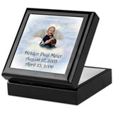 Holden Keepsake Box