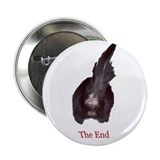 "The End 2.25"" Button"