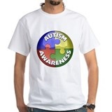 Autism Awareness Jewel Shirt