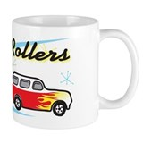 Vintage Trailer Coffee Mugs Coffee Mug
