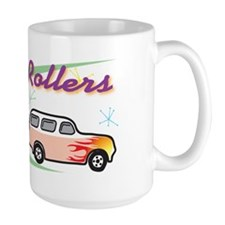 Vintage Trailer Mugs Coffee Mug