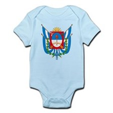 Catamarca Coat of Arms Infant Creeper