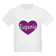 Eugenie T-Shirt