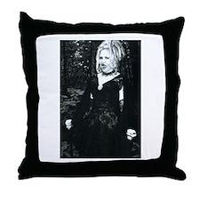 Nightsong Throw Pillow