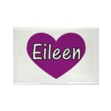 Eileen Rectangle Magnet (100 pack)