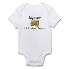 Saginaw Infant Bodysuit