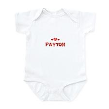Payton Infant Bodysuit