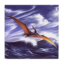 Pteranodon 2 Tile Coaster