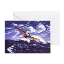 Pteranodon 2 Greeting Card