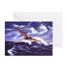 Pteranodon 2 Greeting Cards (Pk of 10)