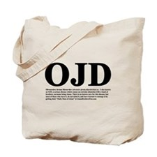 Cute Disorder Tote Bag