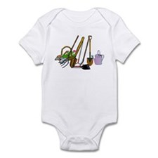Cute Tools Infant Bodysuit