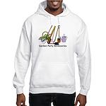 Garden Party Accessories Hooded Sweatshirt
