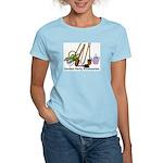 Garden Party Accessories Women's Light T-Shirt