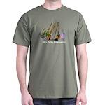 Garden Party Accessories Dark T-Shirt