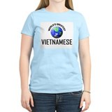 World's Greatest VIETNAMESE T-Shirt