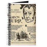 Unique Aaron Journal