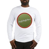 Puff puff pass Long Sleeve T-Shirt
