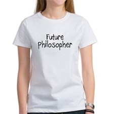 Future Philosopher Tee