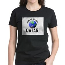 World's Greatest QATARI Tee