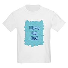Bubbles - Didi T-Shirt