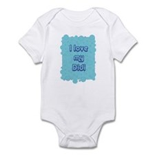 Bubbles - Didi Infant Bodysuit