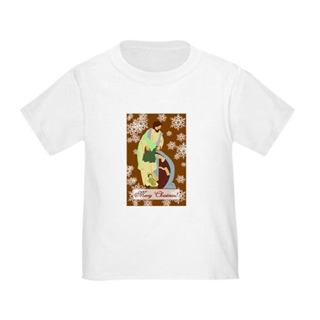 The Nativity Toddler T-Shirt