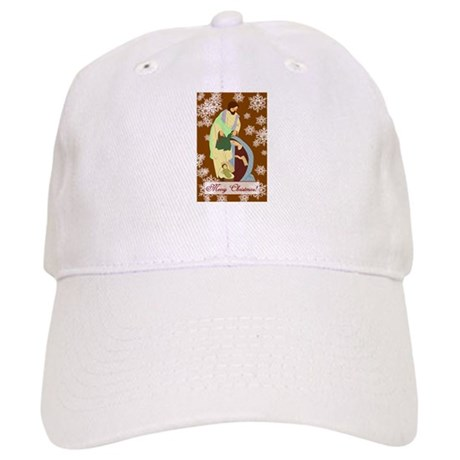 The Nativity Cap