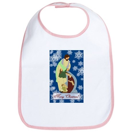 The Nativity Bib