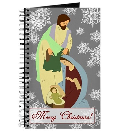 The Nativity Journal