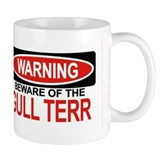 GULL TERR Small Mugs