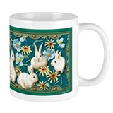 Bunny Small Mugs