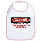 GRAND GRIFFON VENDEEN Bib