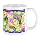 Hummingbird Small Mug