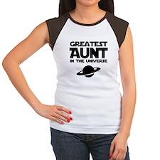 Greatest Aunt Tee