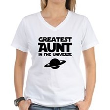 Greatest Aunt Shirt