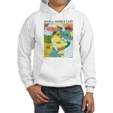 Cute Anti arab Jumper Hoody