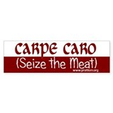 Carpe Caro - Seize the Meat