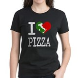 I Love Pizza Tee