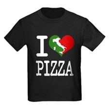 I Love Pizza T