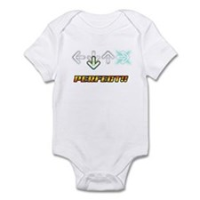 ddr perfect - Infant Bodysuit
