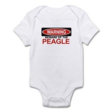 PEAGLE Infant Bodysuit