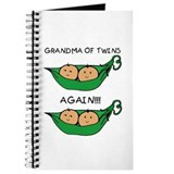 Grandma of Twins Again Journal