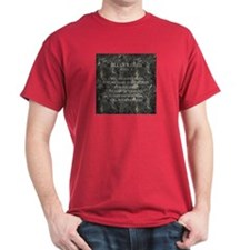 ARTICLE TWO color T-Shirt