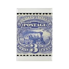Cute Postage Rectangle Magnet (10 pack)