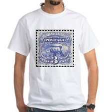 Unique Postage Shirt