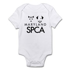 Maryland SPCA Infant Onesie