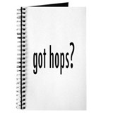 got hops? Journal