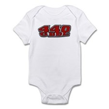 440 6BBL Infant Bodysuit
