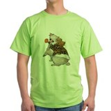 Toy poodle dancing T-Shirt
